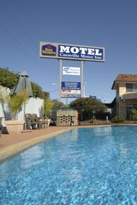 Caravilla Motel - Accommodation Find