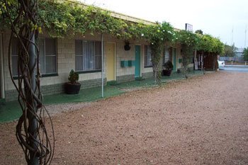 Kadina Village Motel - Accommodation Find