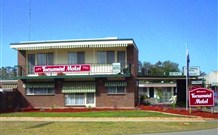 Tocumwal Motel - Tocumwal - Accommodation Find