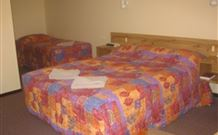 Wagon Wheel Motel and Units - Coonabarabran - Accommodation Find