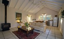 Narrawilly Cottages - Accommodation Find
