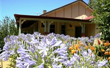 Red Hill Organics Farmstay