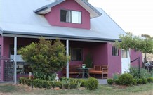 Magenta Cottage Accommodation and Art Studio - Accommodation Find