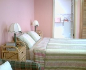 Park Meadows Bed and Breakfast - - Accommodation Find
