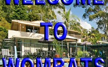 Wombats Bed and Breakfast and Apartments - Accommodation Find