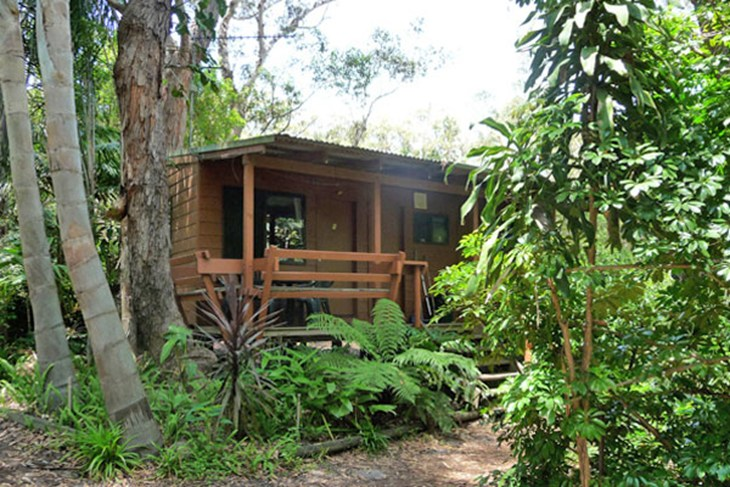 Port Stephens YHA - Accommodation Find