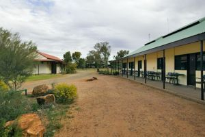 Kings Canyon Holiday Park - Accommodation Find