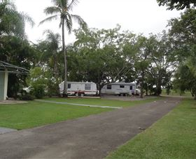 Palm Tree Caravan Park - Accommodation Find