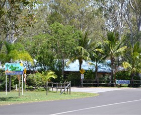 Boyne Island Caravan Park - Accommodation Find