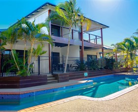 The Edge on Beaches 1770 Resort - Accommodation Find
