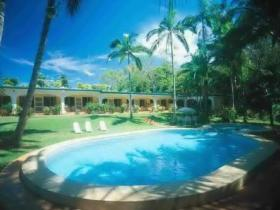 Villa Marine Holiday Apartments - Accommodation Find