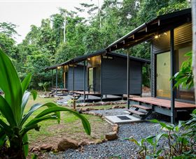 Jungle Lodge - Accommodation Find