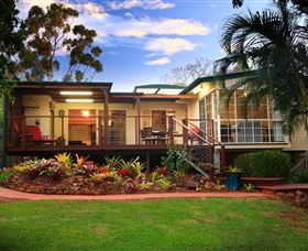 Buderim Cottages - Accommodation Find