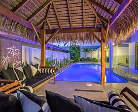 Aqua Palms at Vogue Holiday Homes - Accommodation Find