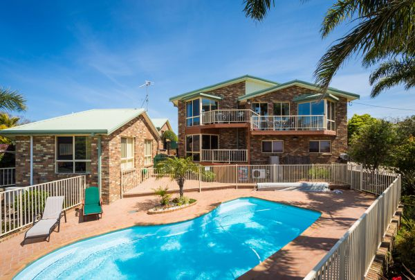 Captain's Quarters Bermagui - Accommodation Find