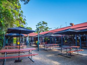 Settlers Inn Port Macquarie - Accommodation Find