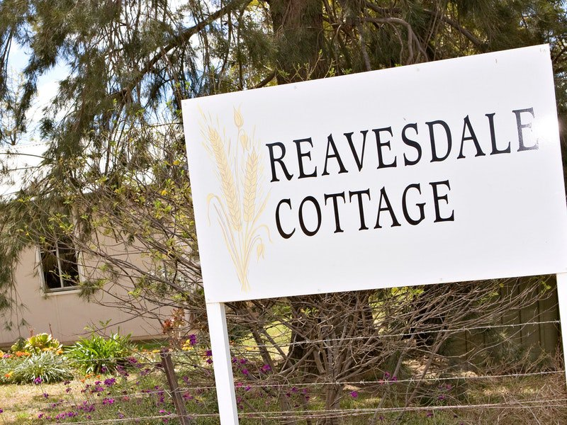 Reavesdale Cottage - Accommodation Find