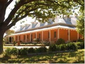 Fitzroy Inn Historic Retreat - Accommodation Find