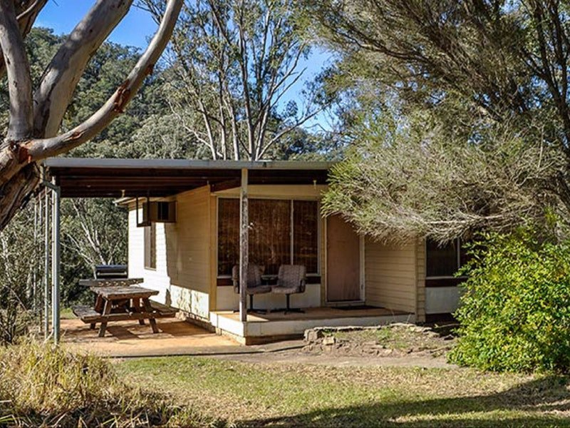 Capertee Cottage - Accommodation Find