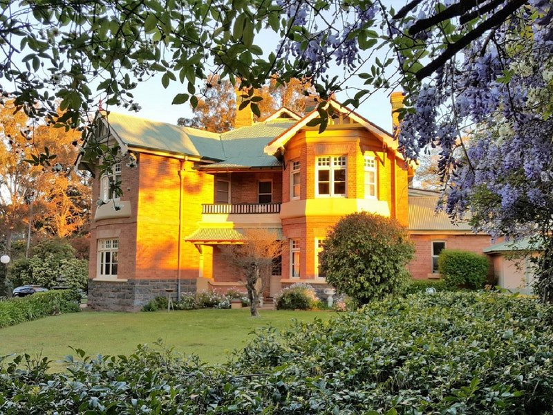 Blair Athol Boutique Hotel and Day Spa - Accommodation Find