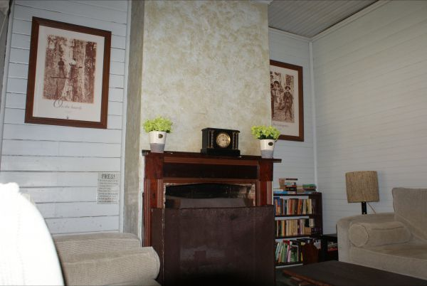 Moonan  Cottage - Accommodation Find