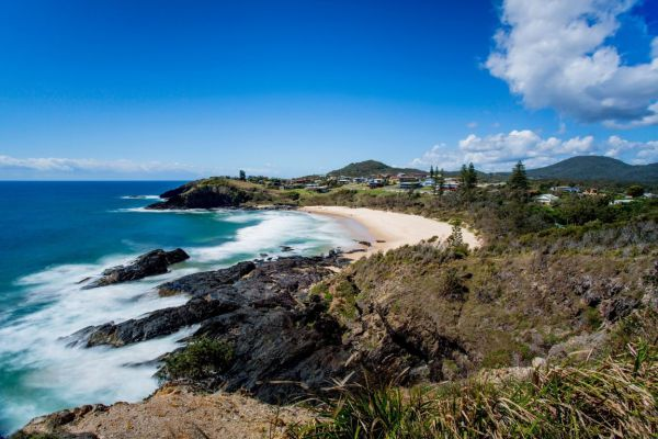 North Coast Holiday Park Scotts Head - Accommodation Find