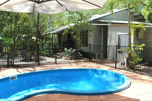 Wagait Beach Bush Retreat - Accommodation Find