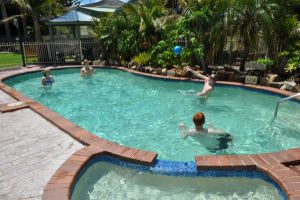 Kangerong Holiday Park - Accommodation Find
