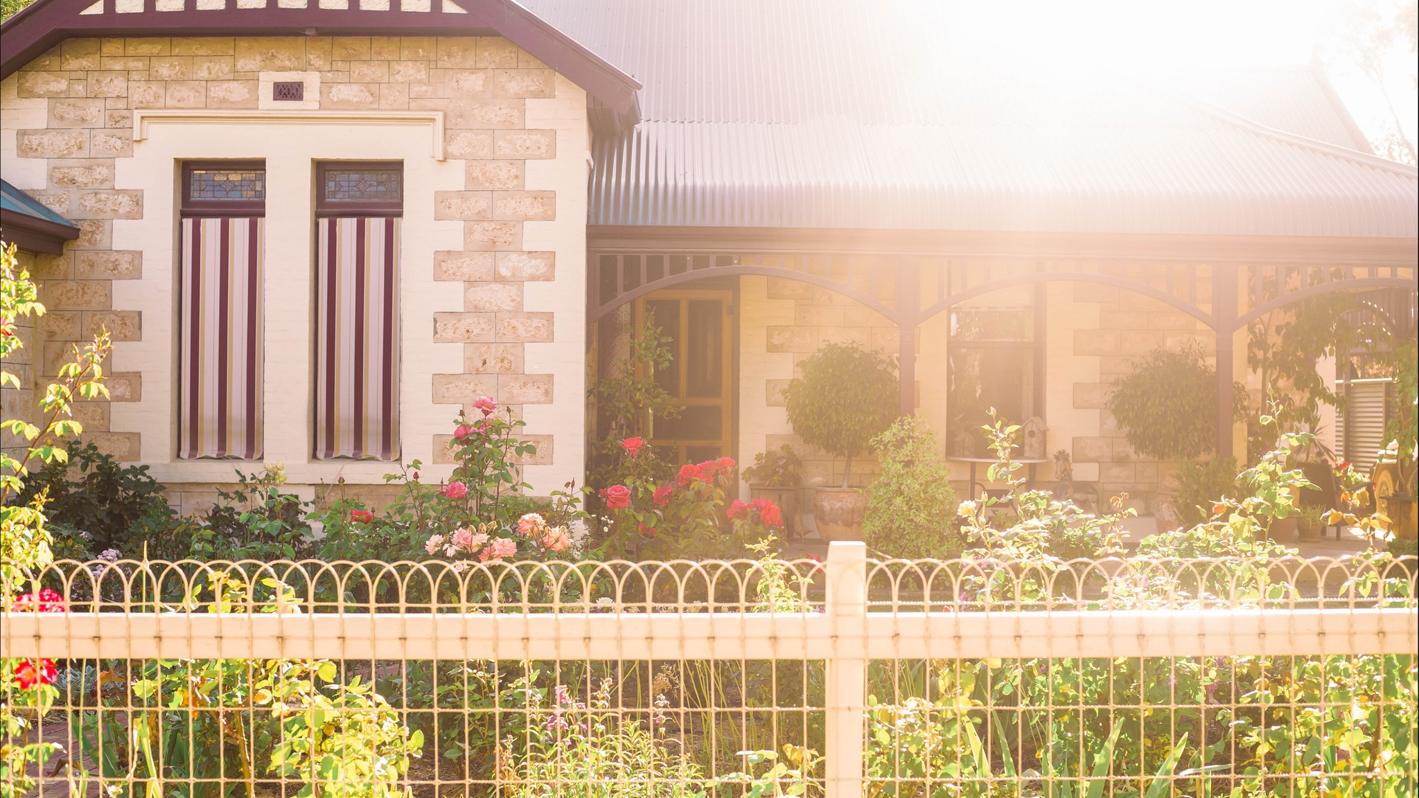 Hamilton House Bed And Breakfast - Accommodation Find