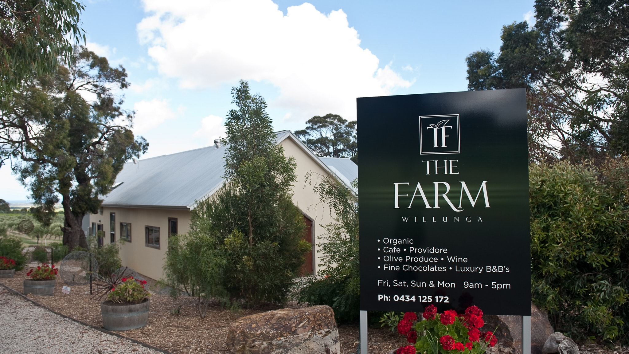 The Farm Willunga - Accommodation Find
