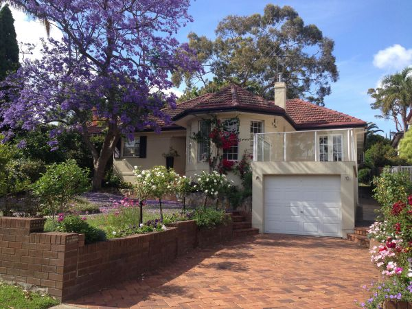 Jacaranda Bed and Breakfast - Accommodation Find