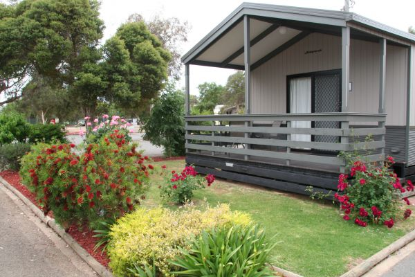 BIG4 Shepparton Park Lane Holiday Park - Accommodation Find
