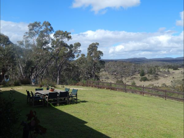 Corang River Bed and Breakfast - Accommodation Find