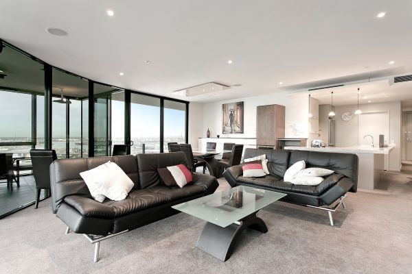 Docklands Private Collection Of Apartments Melbourne