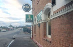 Cecil Hotel Zeehan - Accommodation Find