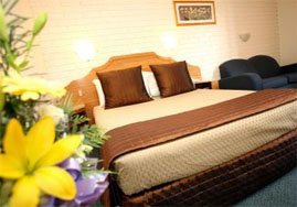 Boulevard Motor Inn - Accommodation Find