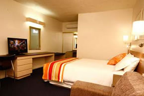 Swan Hill Resort - Accommodation Find
