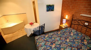 City Gate Motel Mildura - Accommodation Find