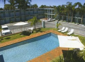 Commodore Motor Inn Mildura - Accommodation Find