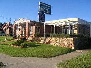 Golden Chain Murray River Motel - Accommodation Find