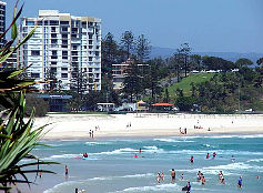 Sebel Coolangatta - Accommodation Find