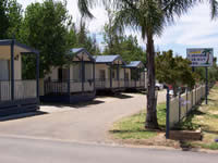 Lakeside Caravan Park - Accommodation Find