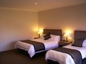 Parkes Int Motor Inn - Accommodation Find