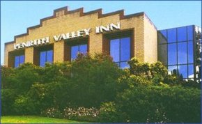 Penrith Valley Inn - Accommodation Find