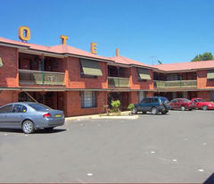 Poets Recall Motel - Accommodation Find