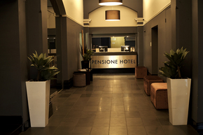 8Hotels Collection  - Pensione Hotel Melbourne - Accommodation Find