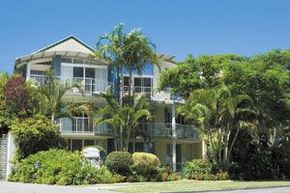 Noosa Outrigger Beach Resort - Accommodation Find