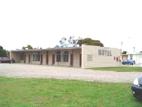 Winchelsea Motel- Roadhouse - Accommodation Find