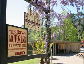 Bright Motor Inn - Accommodation Find