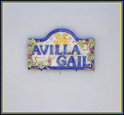 A Villa Gail - Accommodation Find